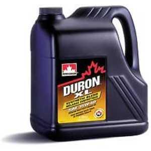 DURON XL 10W-40 ENGINE OIL 4X4L CASE