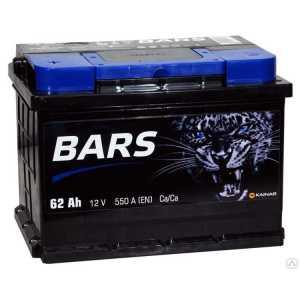 BARS 6СТ - 62 АЕ