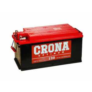 CRONA 6СТ - 190 АЕ Т/К евро