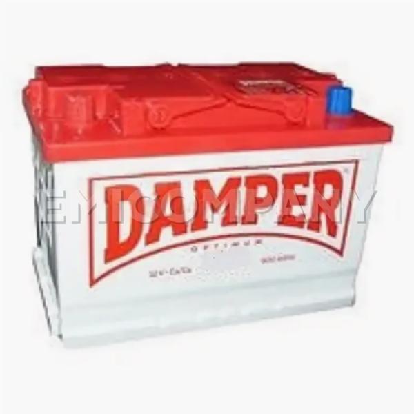 DAMPER 6СТ - 132 АЕ Т/К